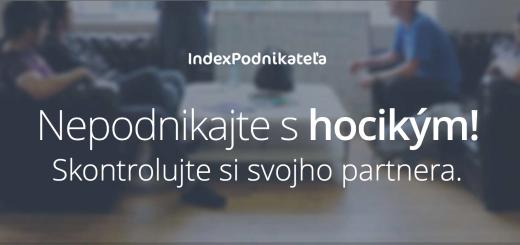 indexpodnikatela